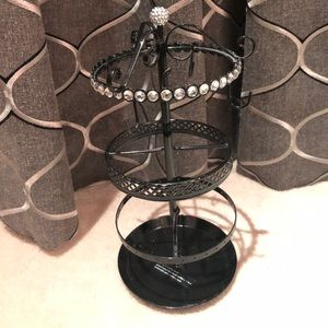 Other - Metal Jewellery Stand